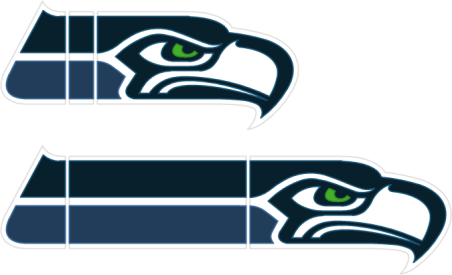 Seattle Seahawks Clip Art   Cliparts Co