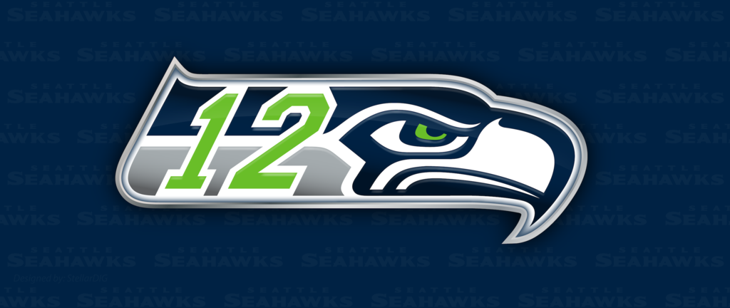 Seattle Seahawks Clipart   Free Clipart