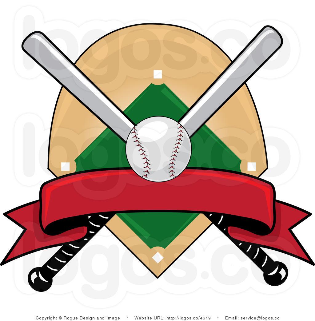 Baseball Diamond Clipart - Clipart Kid