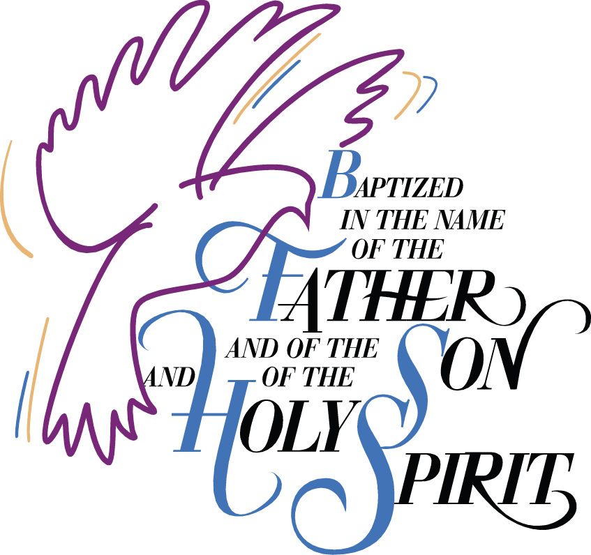 Catholic Baptism Clipart - Clipart Kid
