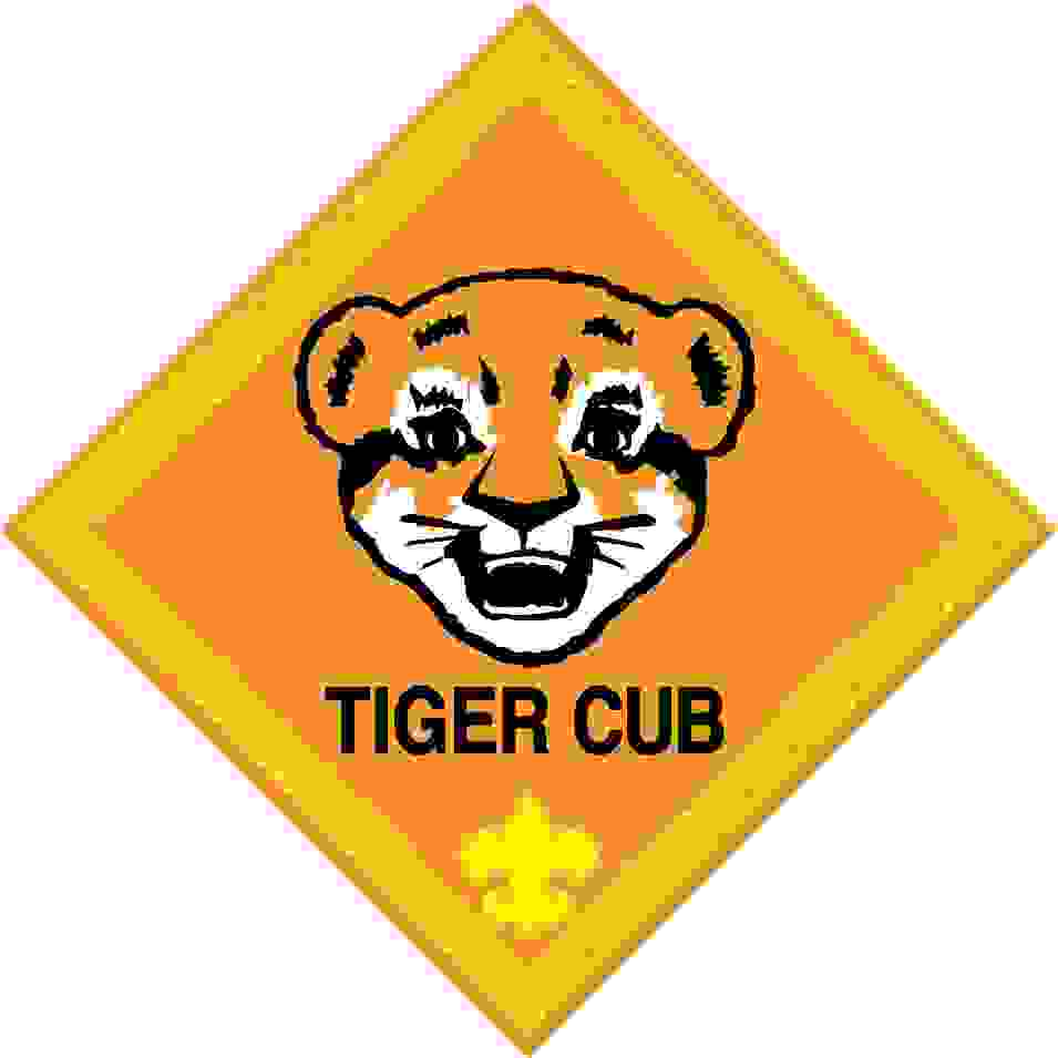 Cub Scout Badge Clipart - Clipart Kid