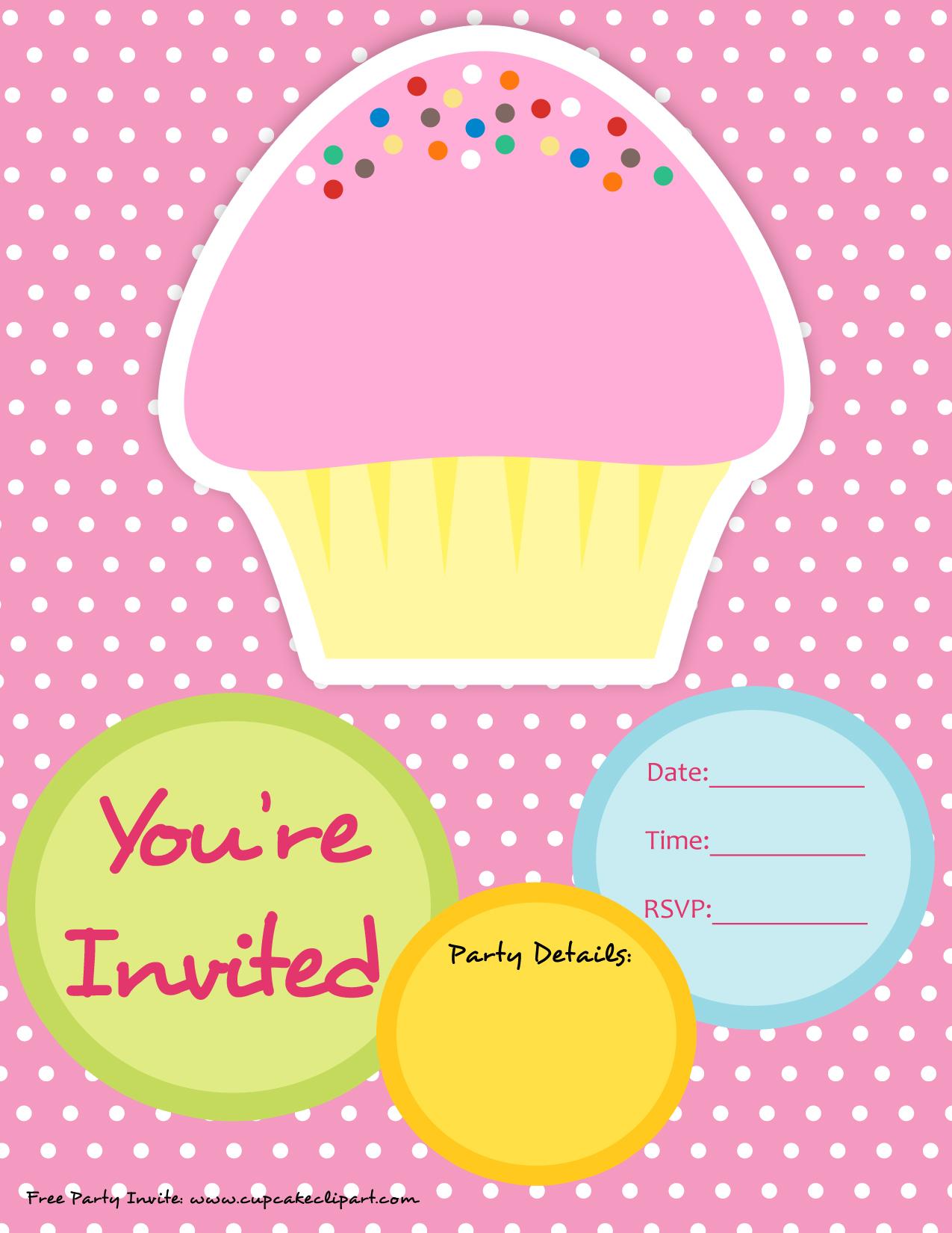 Party Invitation Clipart Clipart Kid – Free Invitation Clipart
