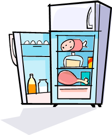 Quickie Of The Day  Clean Out Old Condiments In Fridge   Order By