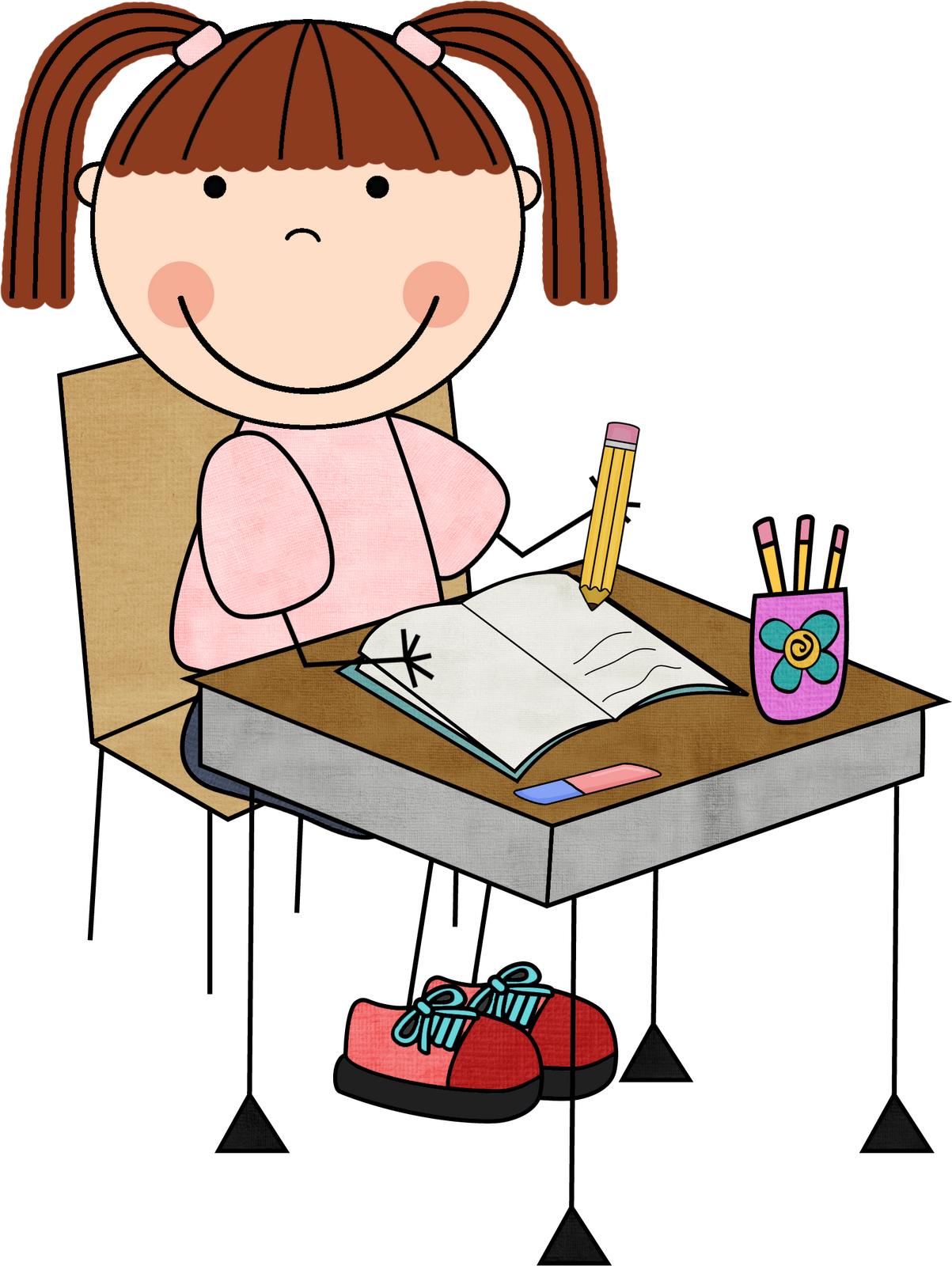 Image result for writing clipart
