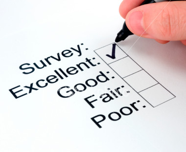 The First Rule Of Survey Creation  Do Talk About The Survey