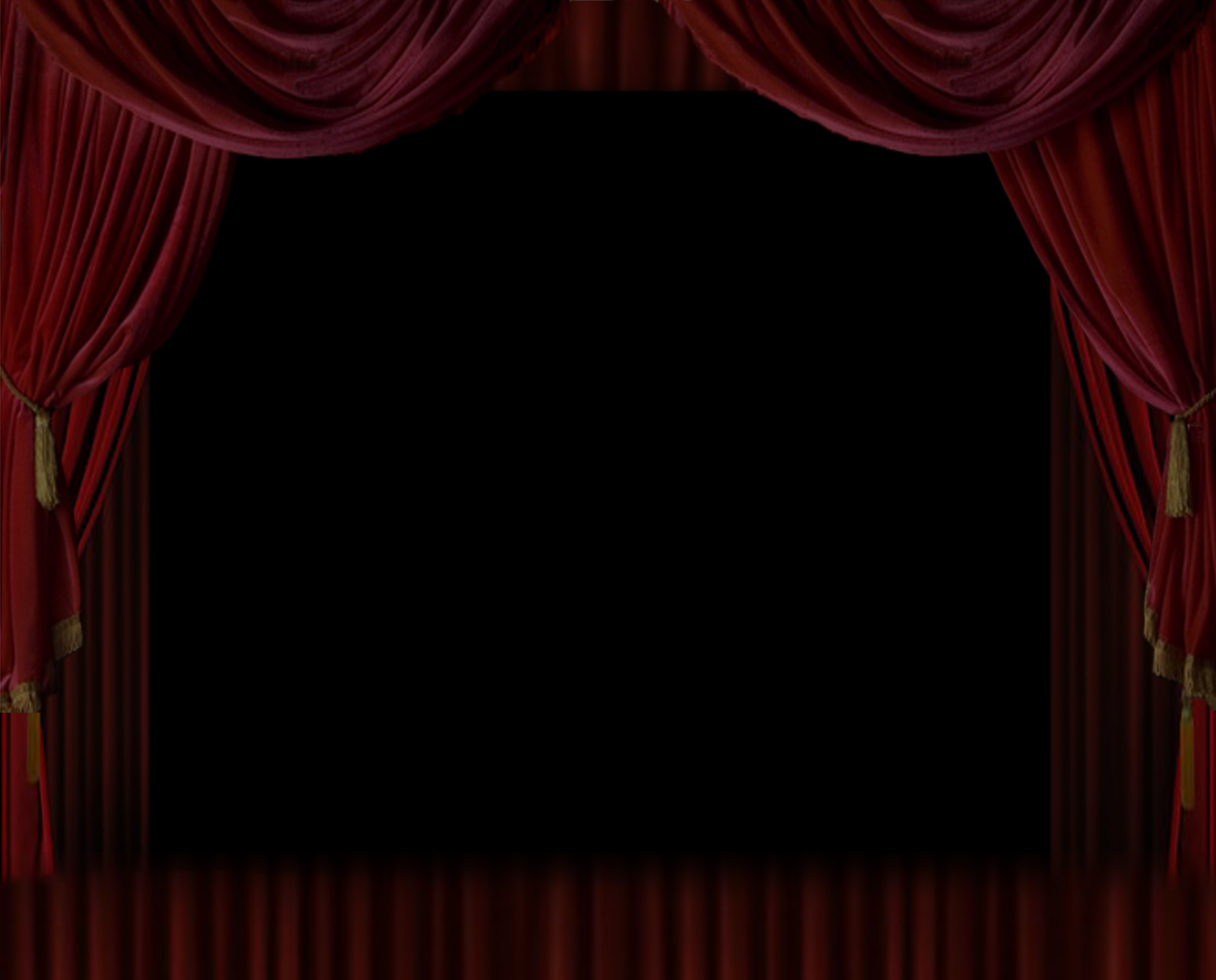 Theater Curtains Background Homeminimalis