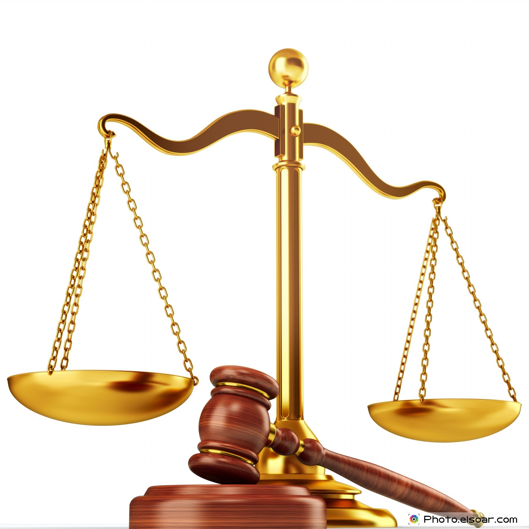 Scales And Gavel Clipart - Clipart Suggest
