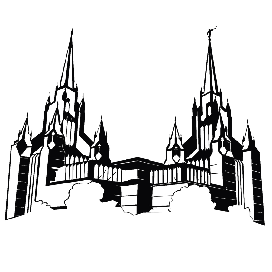 LDS Temple Clip Art | Dress images