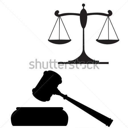 Scales Of Justice And Gavel Clipart Scales Of Justice And Gavel Jpg