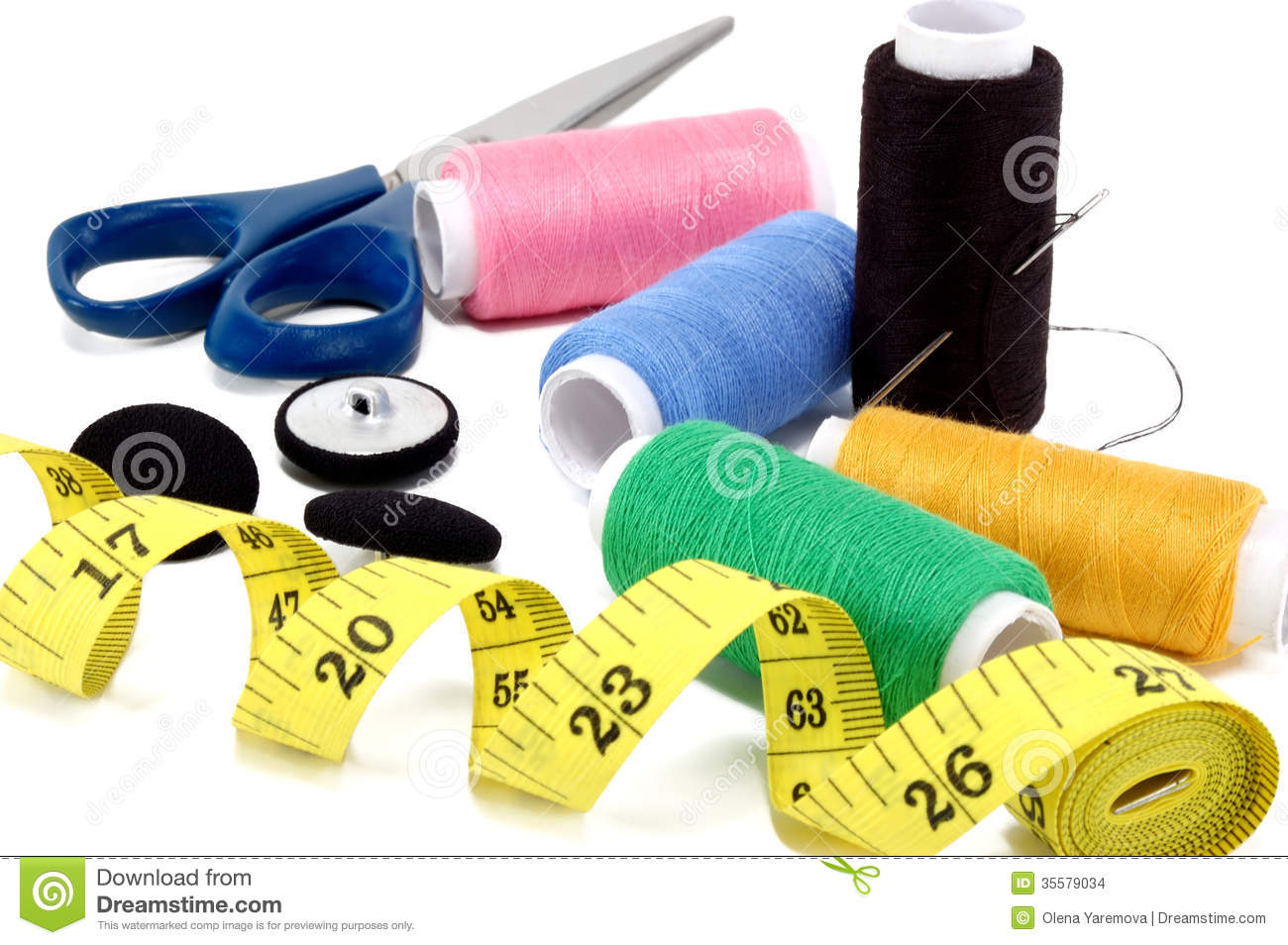 sewing materials clipart clipart suggest