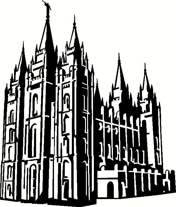 Showing post & media for Cartoon lds temple | www.cartoonsmix.com