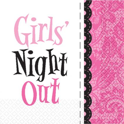 Bliss Spatacular Girls  Night Out