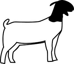 4-h Livestock Of Clipart - Clipart Suggest