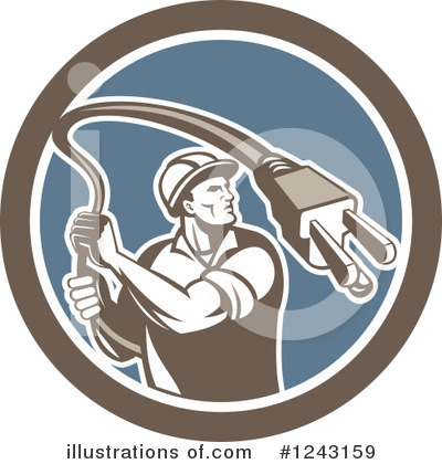 Electric Company Clipart