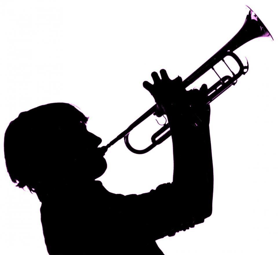 Jazz Singer Clipart - Clipart Kid
