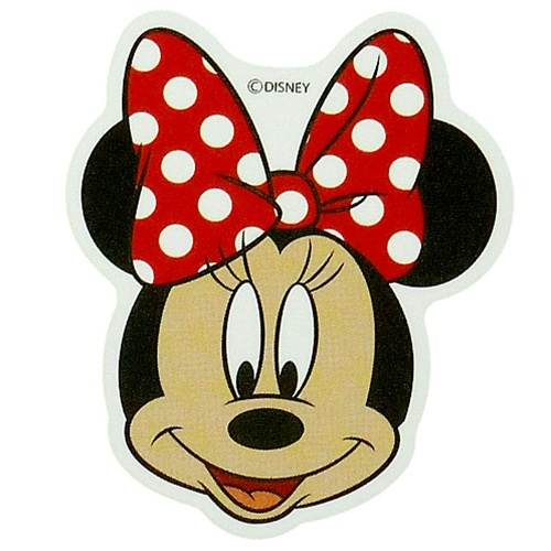 Minnie Mouse Pig Clipart - Clipart Suggest