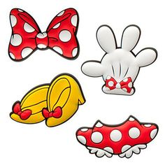 Minnie Mouse Pig Clipart - Clipart Kid