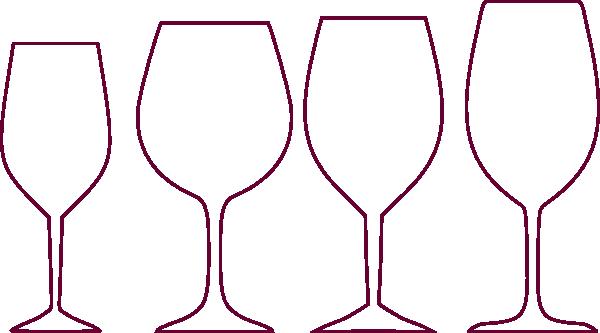wine-glasses-clip-art-at-clker-com-vector-clip-art-online-royalty ...