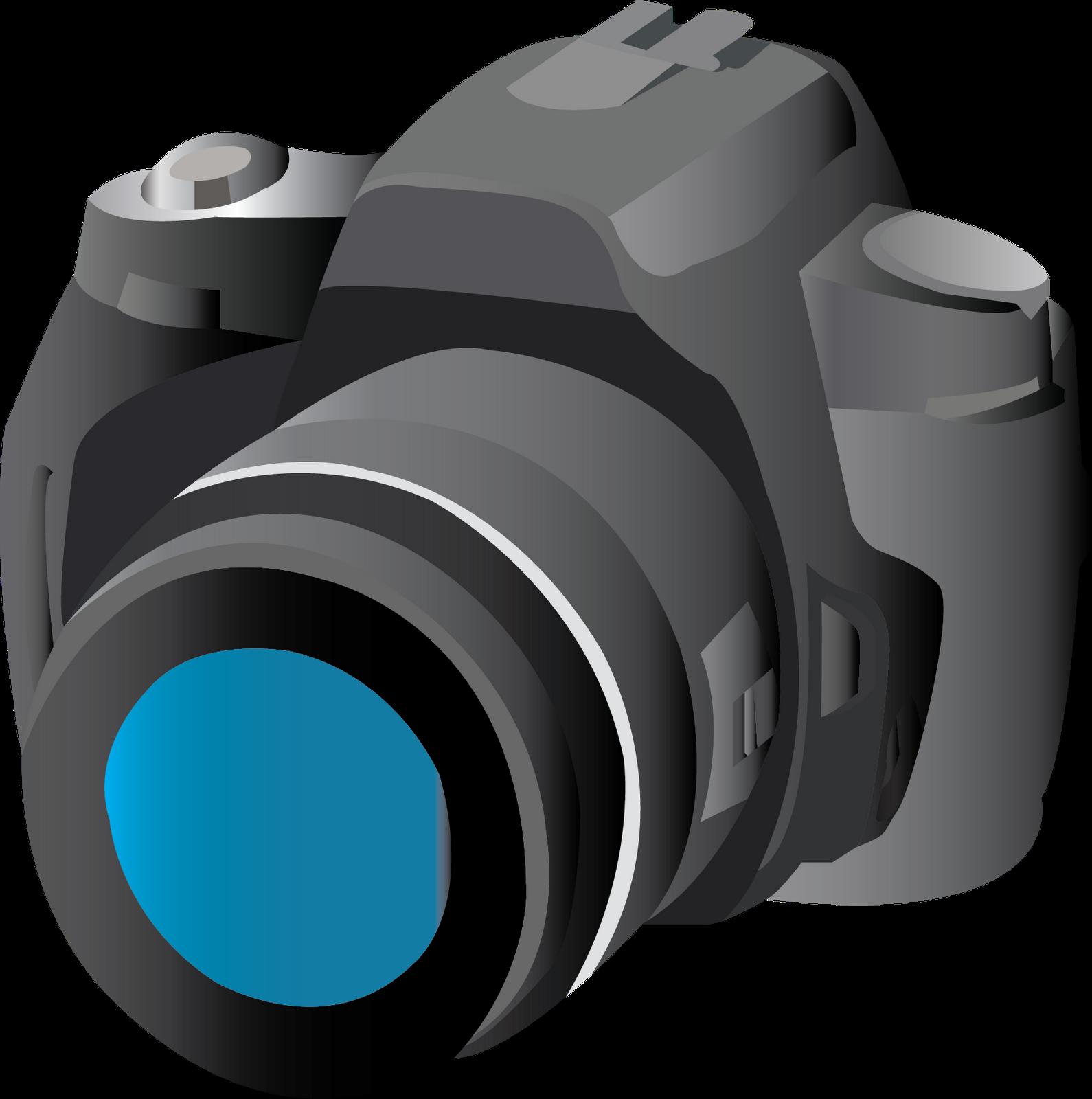 camera clipart png – Clipart Download