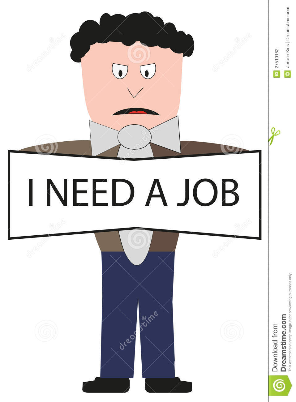 LOOKING FOR A JOB!!!?