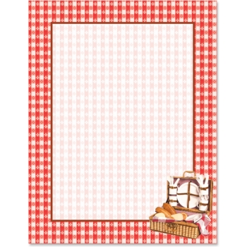Bbq picnic border clipart clipart suggest for Table th border