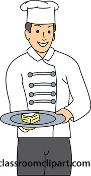 Food Chef Cooking Clip Art – Clipart Download