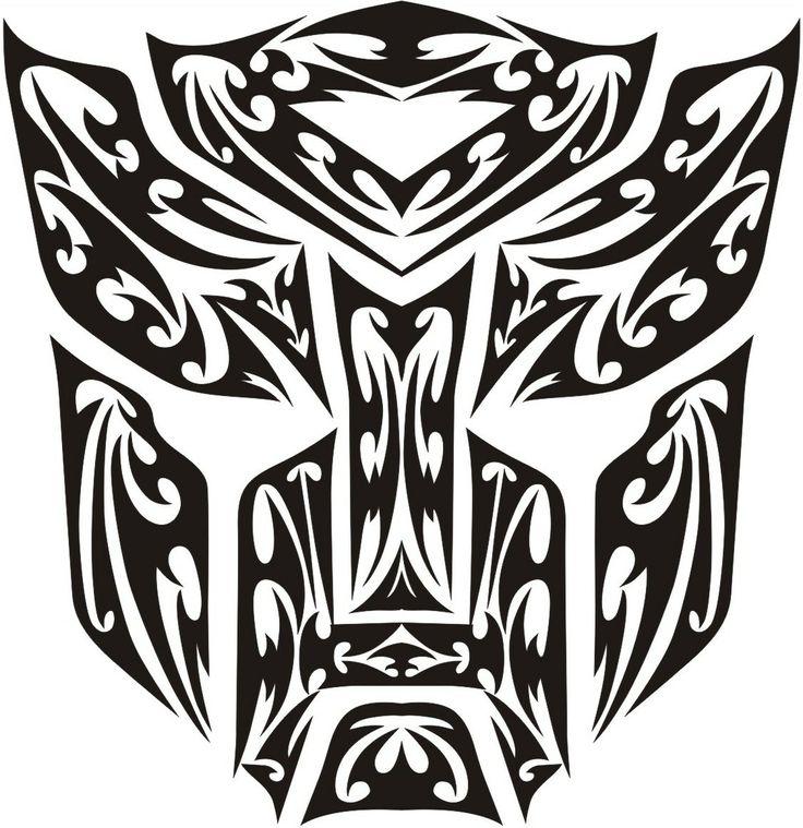 Transformers Logo Clipart - Clipart Kid