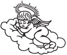 Examples Of Angels   Memorial Clip Art   Clipart Best   Clipart Best