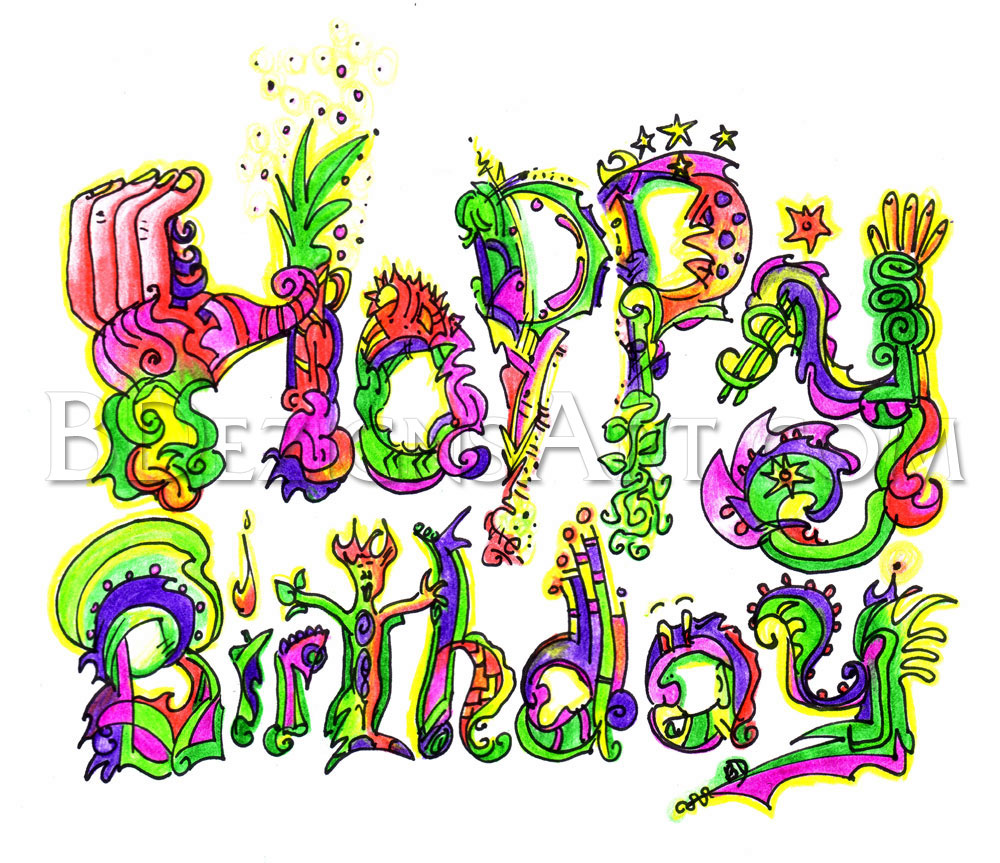 Happy Birthday Images Free Computer Wallpaper   Free Wallpaper