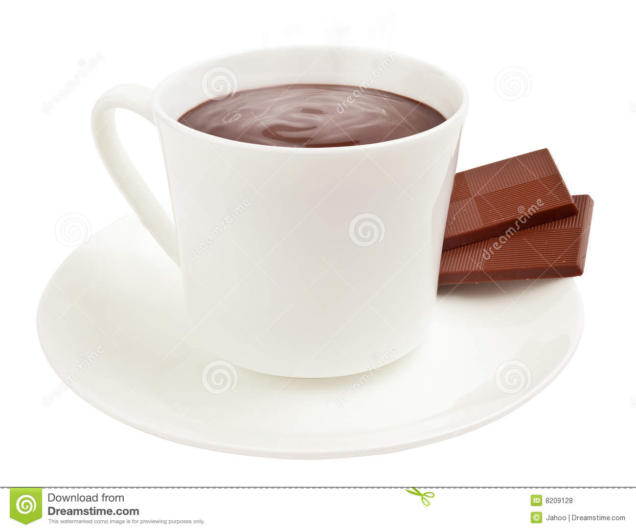 Gourmet Hot Cocoa Clipart - Clipart Suggest