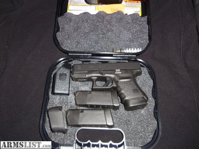 Paired 9mm Is To You As Edition Fun Bullets Sf 32 Glock What Or