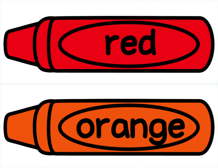 Red Crayon Clipart   Cliparts Co