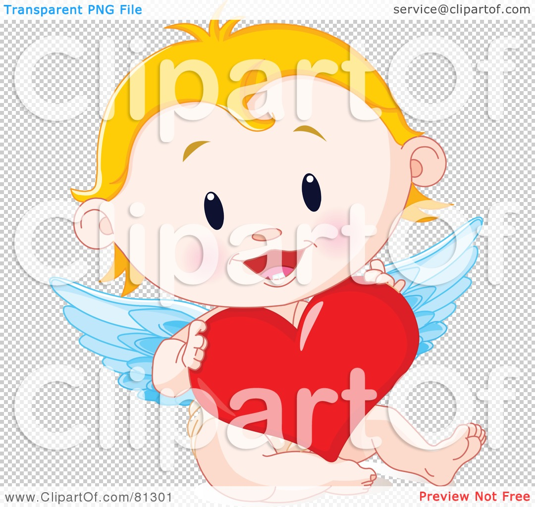 Yippee Baby Clipart