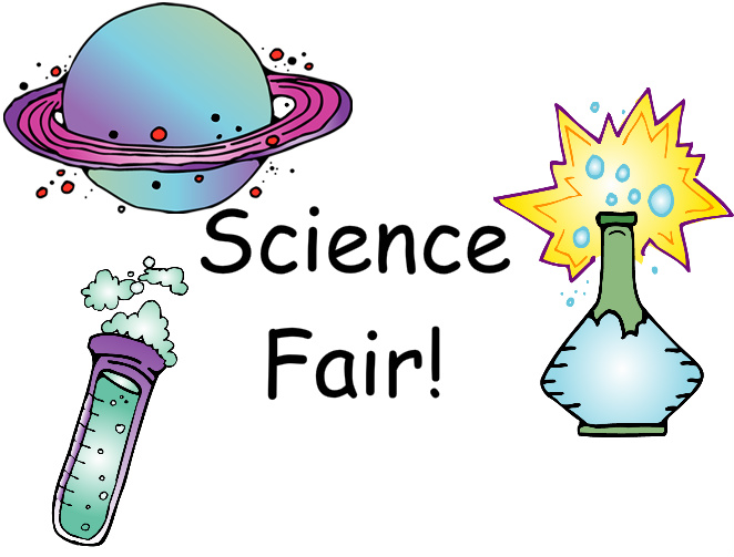 Clip Art Science Fair Clipart - Clipart Kid