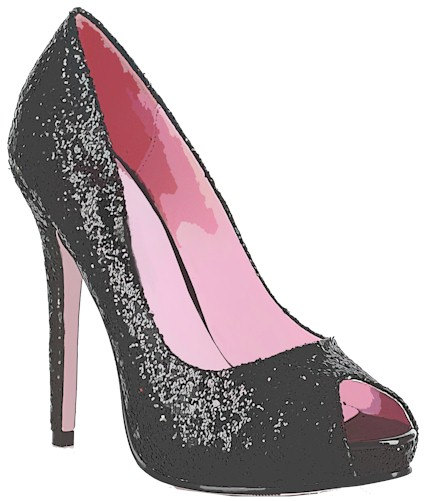 Back   Gallery For   Funky High Heel Clip Art