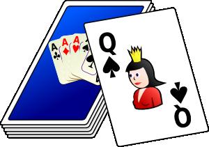 Bridge Game Clipart