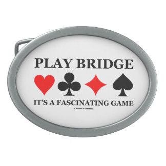 Duplicate Bridge Clip Art
