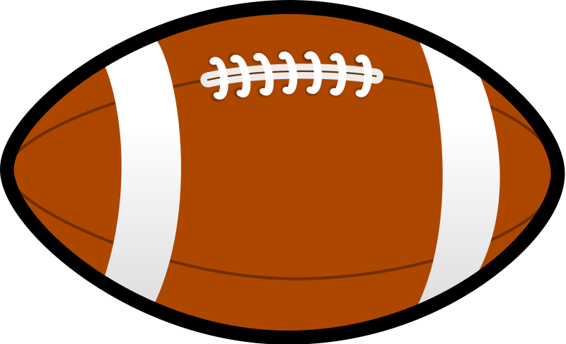 Clipart Pictures Png 16 55 Kb Rugby Ball Sports Clipart Pictures Png