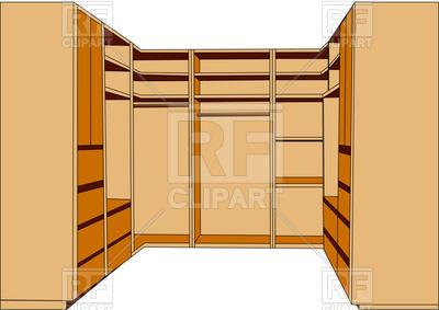 For Wardrobe Objects Download Royalty Free Vector Clip Art  Eps