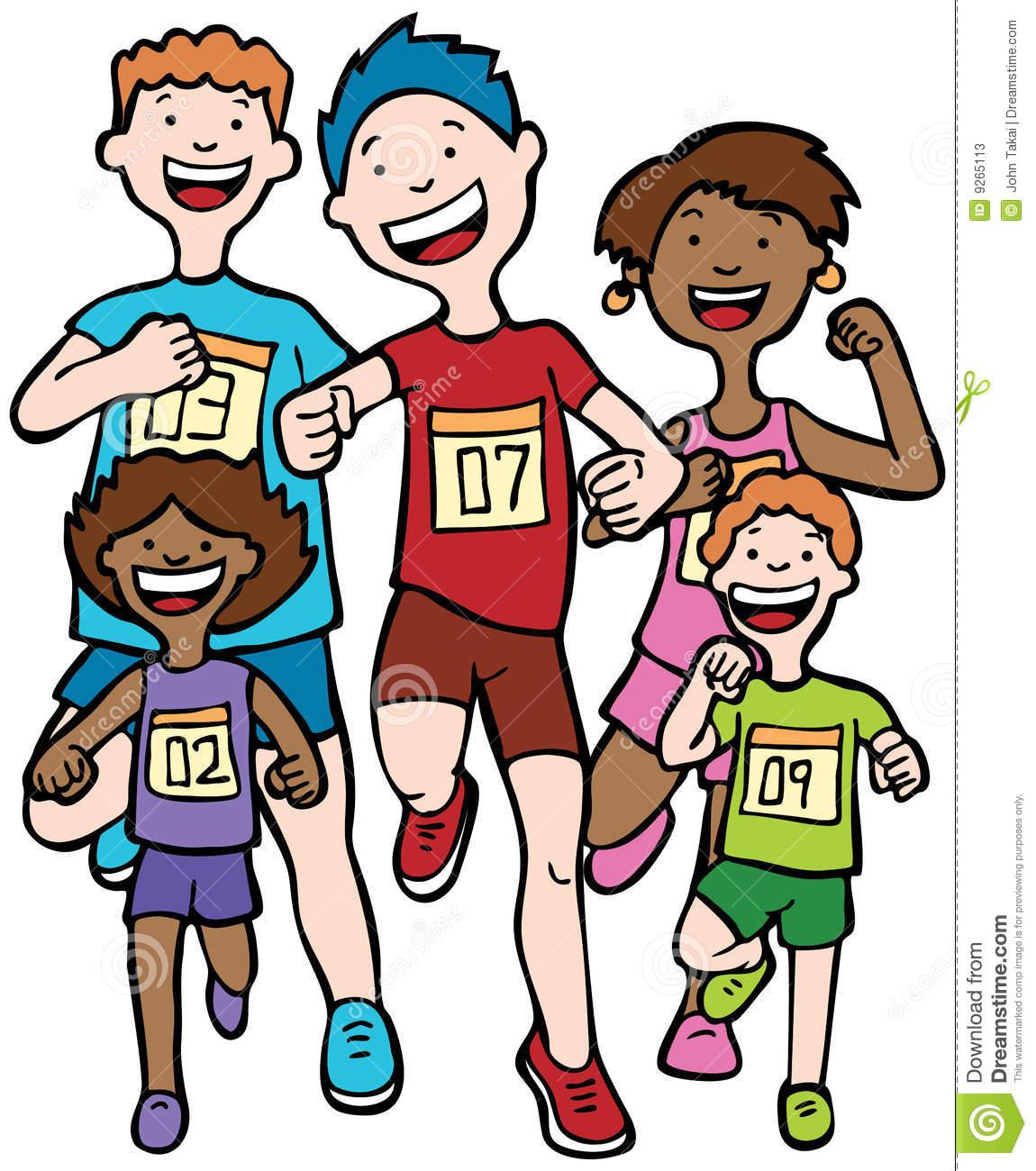 family running clipart - photo #41