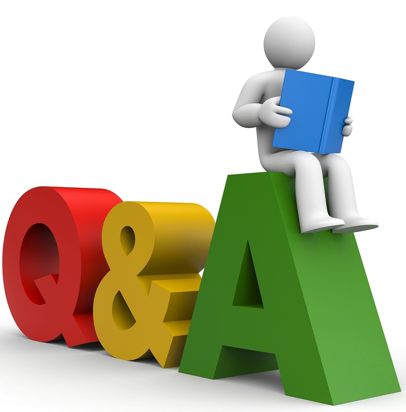Question And Answer Images   Clipart Panda   Free Clipart Images