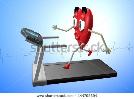 Related Pictures Cartoon Fit Senior Man Running Posters Art Prints By