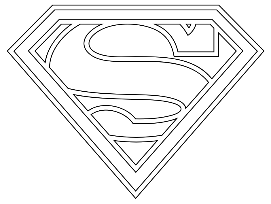 Superman Logos Superman Fan Art