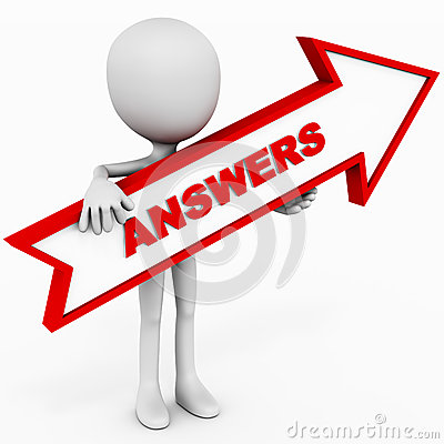 answers clipart - photo #1