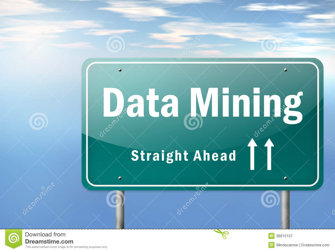Bitcoin Miner Clipart Highway Signpost Data Mining