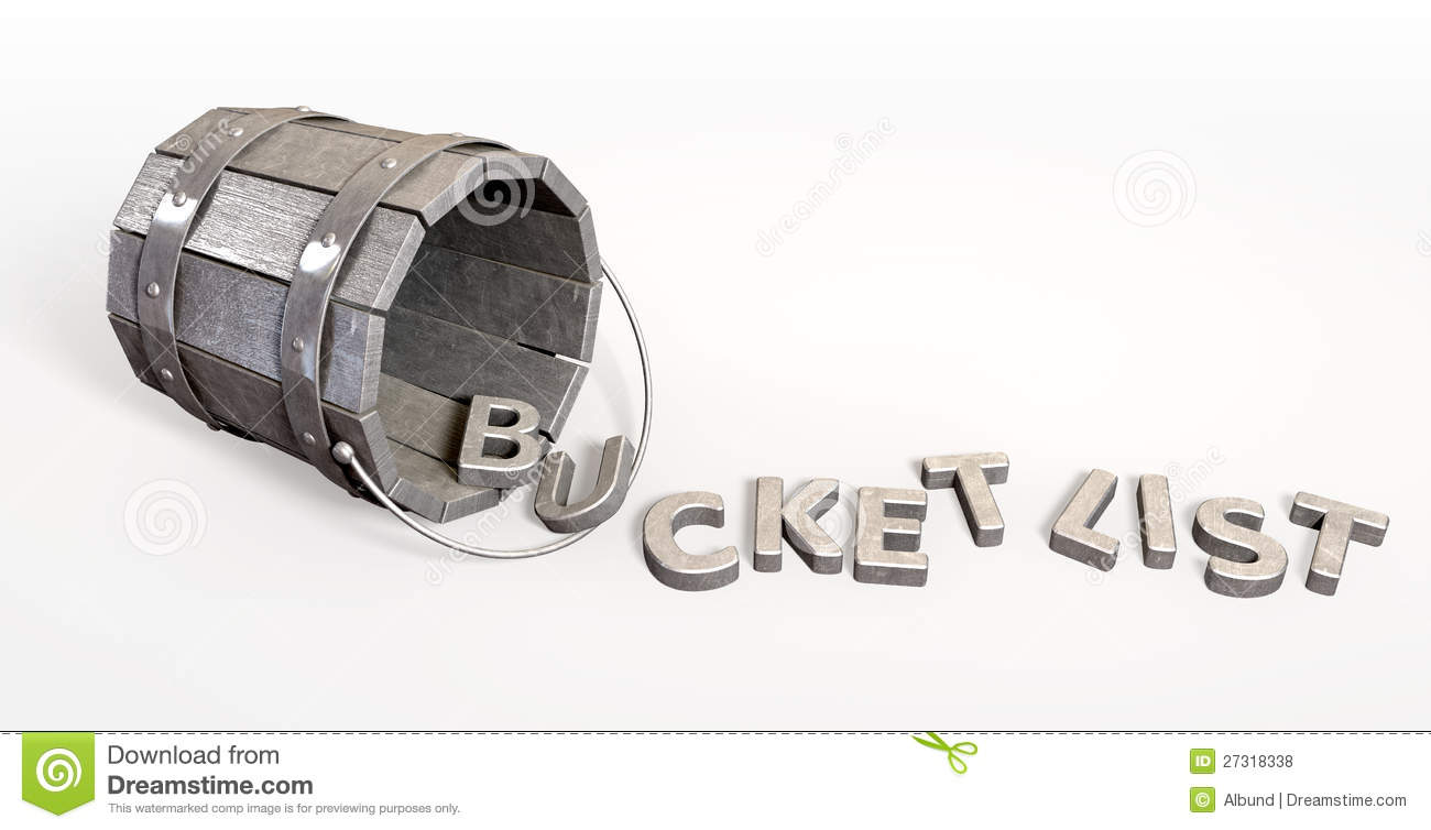 Bucket List Clip Art Bucket List Charm And Letters