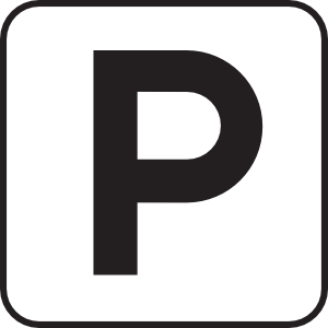 Car Parking Lot Clipart