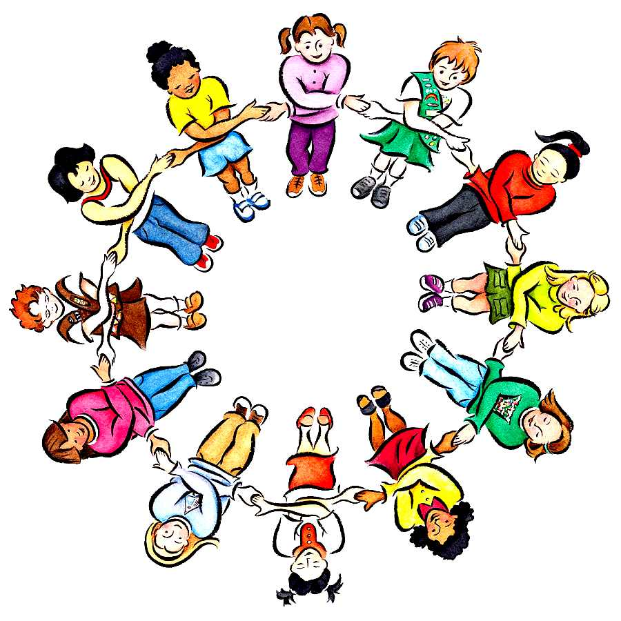 Daycare Van Clipart Friendship Circle Clip Art 1 Jpg