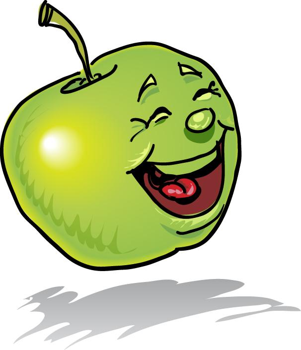 Download Green Apple Jpg
