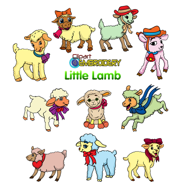 Easter Lamb Clipart   Quotes Lol Rofl Com